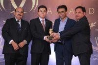 Zong 4G bags Two Consumer Choice Awards