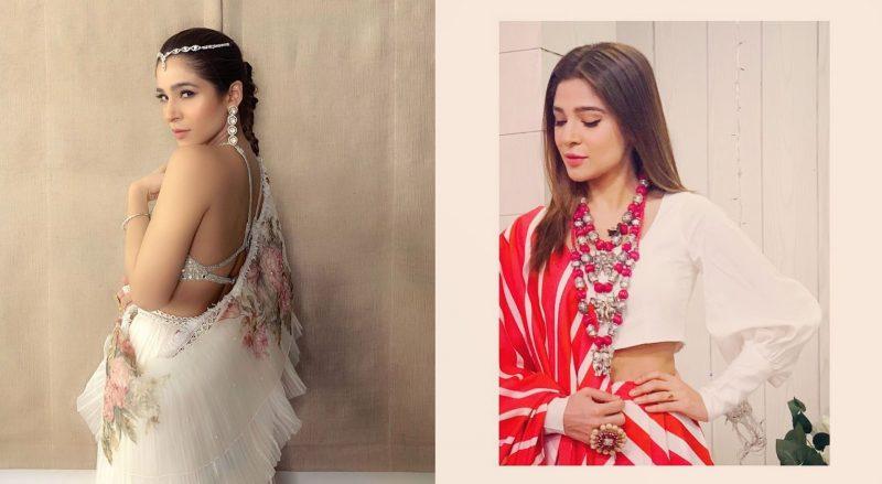 Ayesha Omar Pakistani Female Celebrity Latest Photoshoot 2019 (1)