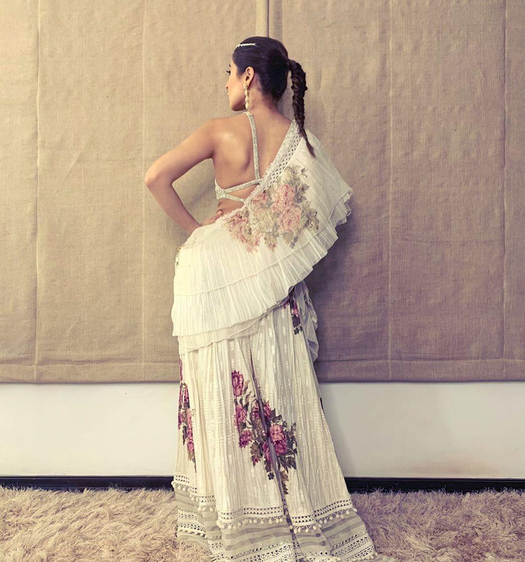 Ayesha Omar Pakistani Female Celebrity Latest Photoshoot 2019 (13)