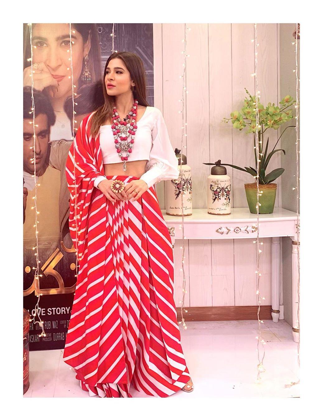 Ayesha Omar Pakistani Female Celebrity Latest Photoshoot 2019 (6)