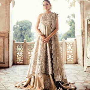 Bridal Fromal Wedding Wear Collection 2019-20 By Tena Durrani (2)