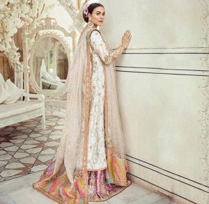 Bridal Fromal Wedding Wear Collection 2019-20 By Tena Durrani (4)
