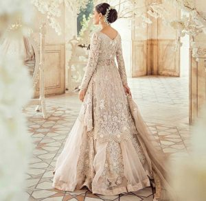 Bridal Fromal Wedding Wear Collection 2019-20 By Tena Durrani (7)