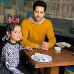 Danish Taimoor & Ayeza Khan Daughter Hoorain Pictures (2)