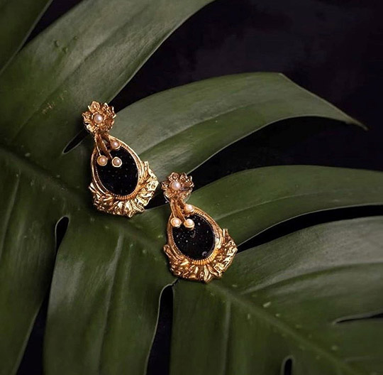Esfir Jewels Womens Wedding Event Fashion Accessories 2019-20 (4)