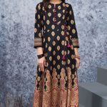 FallWinter Dresses Collection 2019-20 By Limelight (1)