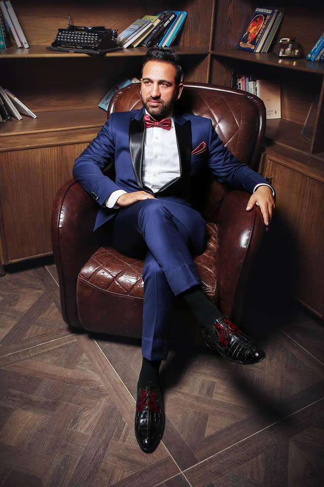 FestiveWinter Bespoke Luxury Wedding Edition 2019-20 By Andre Emilio (11)