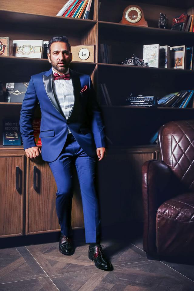 FestiveWinter Bespoke Luxury Wedding Edition 2019-20 By Andre Emilio (15)