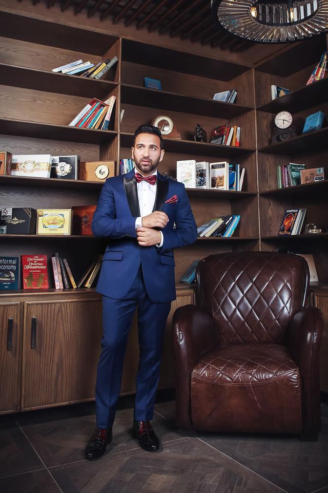 FestiveWinter Bespoke Luxury Wedding Edition 2019-20 By Andre Emilio (23)
