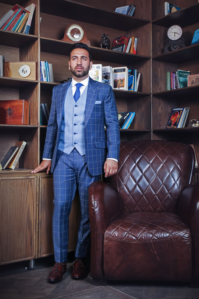 FestiveWinter Bespoke Luxury Wedding Edition 2019-20 By Andre Emilio (5)