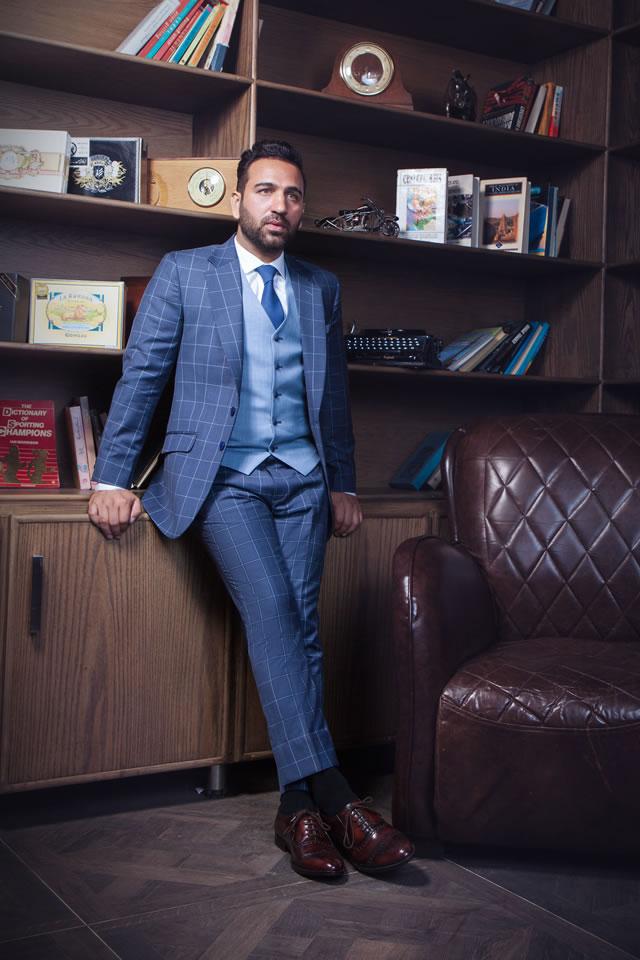 FestiveWinter Bespoke Luxury Wedding Edition 2019-20 By Andre Emilio (9)