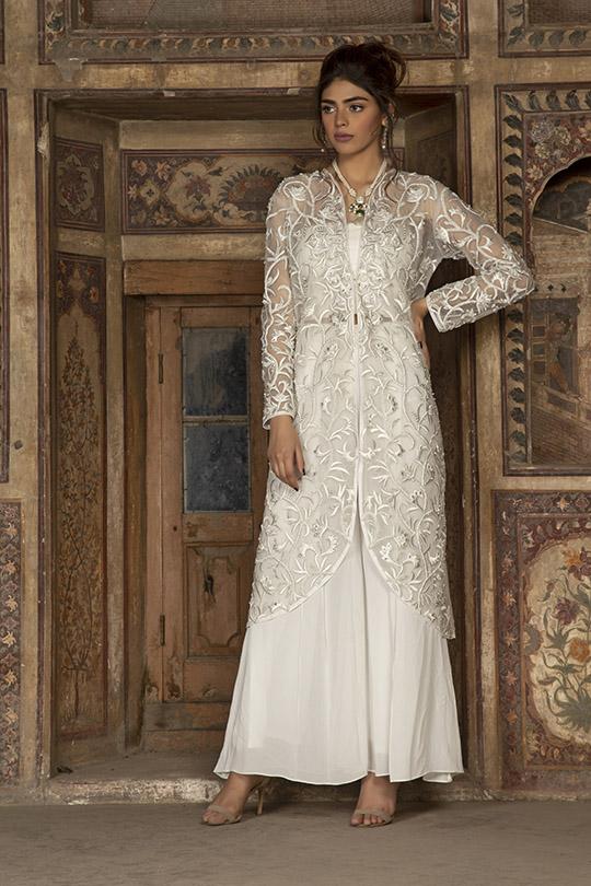 Glamorous Winter Formals Collection 2019-20 By Natasha Kamal (11)