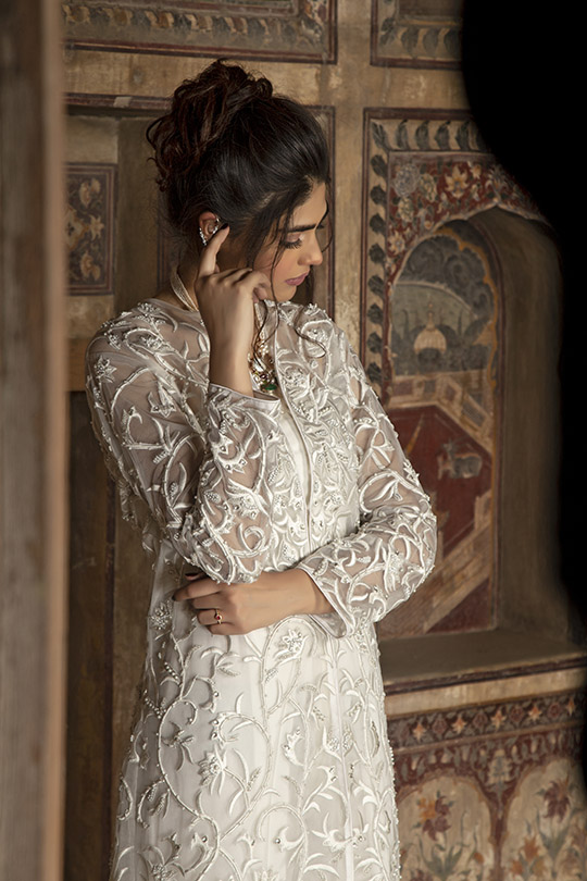 Glamorous Winter Formals Collection 2019-20 By Natasha Kamal (12)