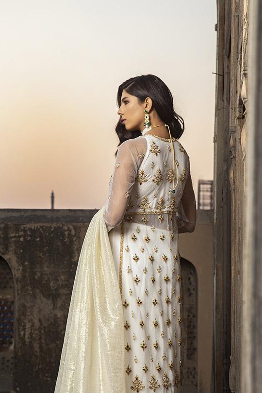Glamorous Winter Formals Collection 2019-20 By Natasha Kamal (16)