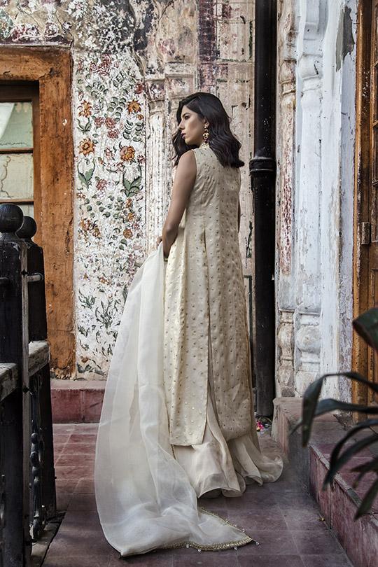 Glamorous Winter Formals Collection 2019-20 By Natasha Kamal (23)