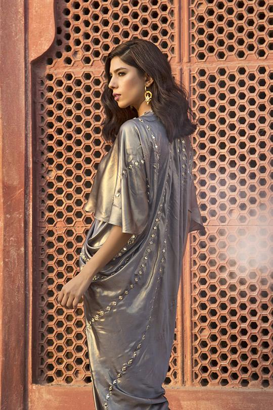 Glamorous Winter Formals Collection 2019-20 By Natasha Kamal (4)