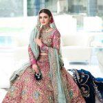 Hira Mani Pakistani Actress Bridal Photo Shoot for Nickie Nina (10)