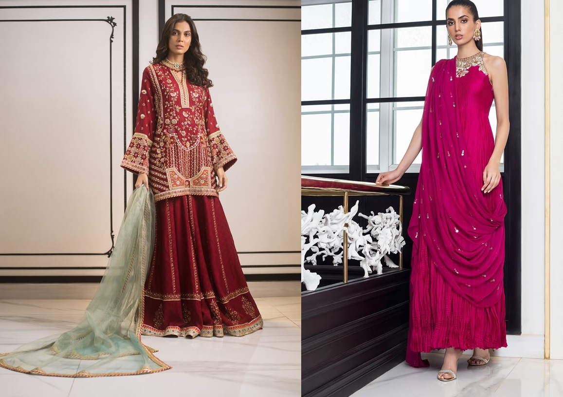 INARA Winter Luxury Collection 2019-20 By Sania Maskatiya (1)