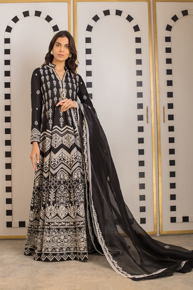 INARA Winter Luxury Collection 2019-20 By Sania Maskatiya (11)