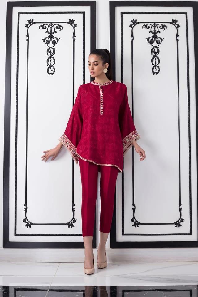 INARA Winter Luxury Collection 2019-20 By Sania Maskatiya (14)