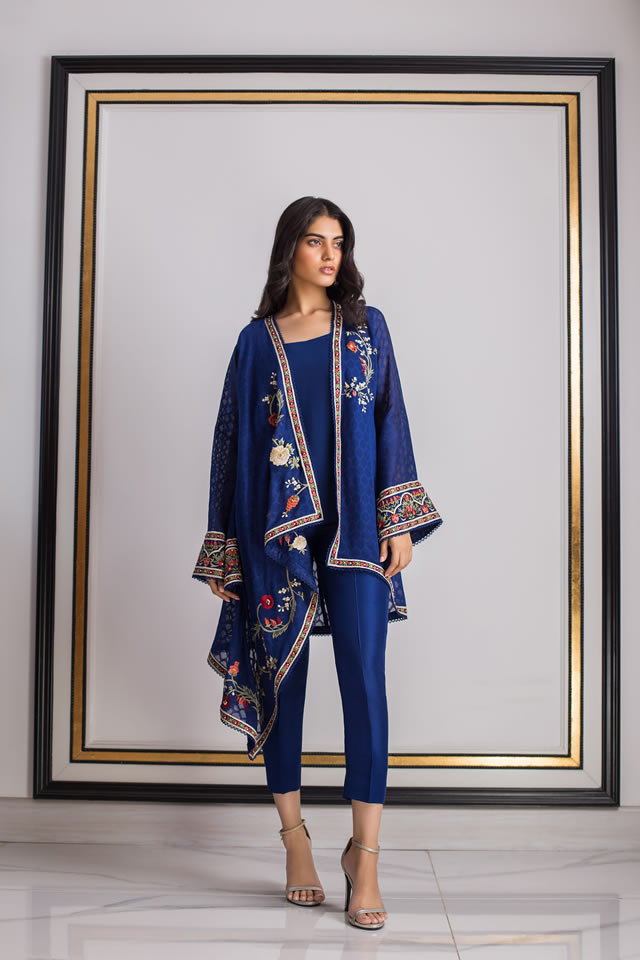 INARA Winter Luxury Collection 2019-20 By Sania Maskatiya (2)