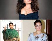 Kangana Ranaut New Look Transformation for upcoming Movie Thalaivi (1)