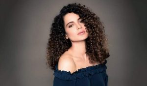 Kangana Ranaut New Look Transformation for upcoming Movie Thalaivi (4)