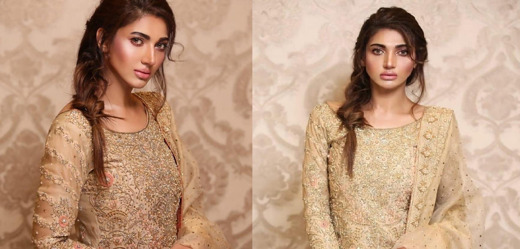 Latest Photo Shoot Of Beautifull Actress Sana Fakhar (1)