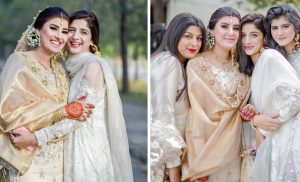 Mawra Hocane at Friends Nikah Event Latest Clicks (10)