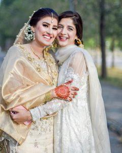 Mawra Hocane at Friends Nikah Event Latest Clicks (2)