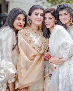 Mawra Hocane at Friends Nikah Event Latest Clicks (4)