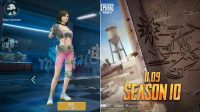 PUBG Mobile gets a new character, vehicles and more in season 10