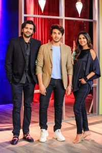 Pakistani Famous Celebrities At Bol Nights with Ahsan Khan (10)
