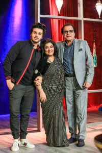 Pakistani Famous Celebrities At Bol Nights with Ahsan Khan (13)