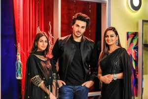 Pakistani Famous Celebrities At Bol Nights with Ahsan Khan (17)