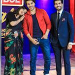 Pakistani Famous Celebrities At Bol Nights with Ahsan Khan (19)