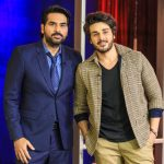 Pakistani Famous Celebrities At Bol Nights with Ahsan Khan (23)