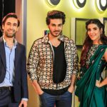 Pakistani Famous Celebrities At Bol Nights with Ahsan Khan (24)