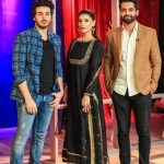Pakistani Famous Celebrities At Bol Nights with Ahsan Khan (25)