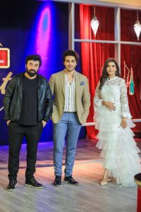 Pakistani Famous Celebrities At Bol Nights with Ahsan Khan (29)