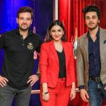 Pakistani Famous Celebrities At Bol Nights with Ahsan Khan (3)