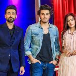 Pakistani Famous Celebrities At Bol Nights with Ahsan Khan (30)
