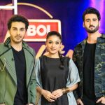 Pakistani Famous Celebrities At Bol Nights with Ahsan Khan (7)