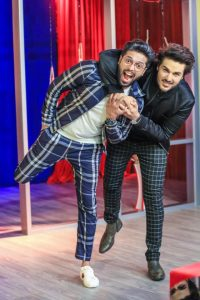 Pakistani Famous Celebrities At Bol Nights with Ahsan Khan (8)
