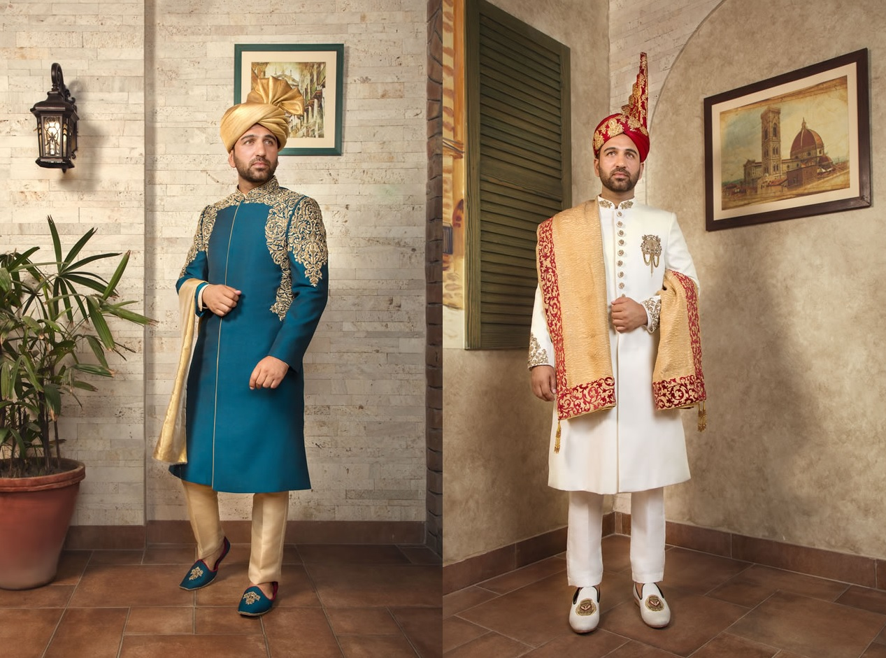 Royal Wedding FallWinter Collection Vol-2 By Shameel Khan (1)