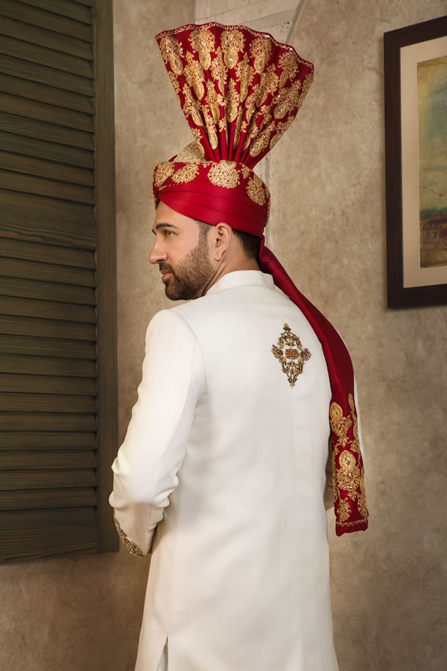Royal Wedding FallWinter Collection Vol-2 By Shameel Khan (10)