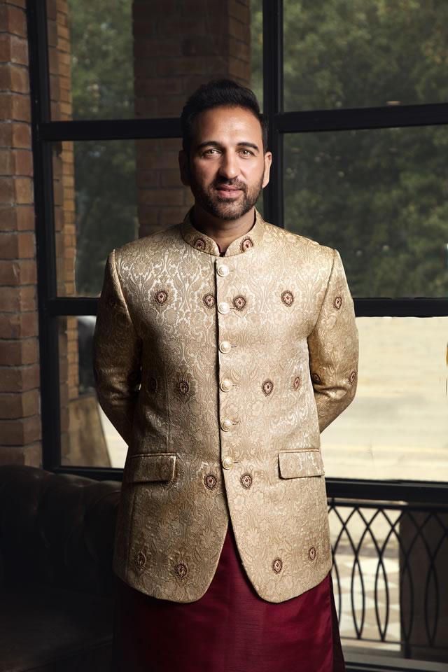 Royal Wedding FallWinter Collection Vol-2 By Shameel Khan (14)