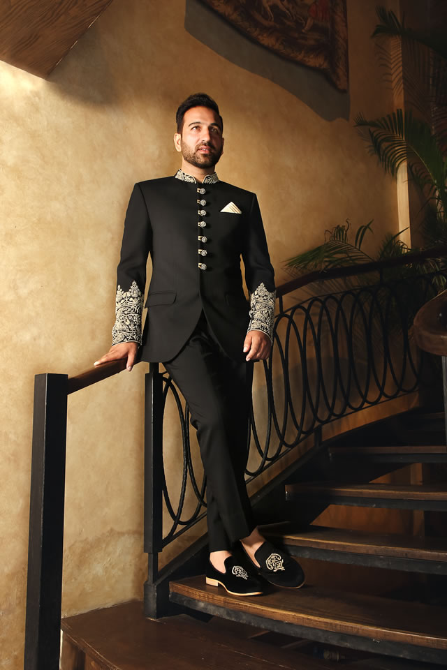 Royal Wedding FallWinter Collection Vol-2 By Shameel Khan (15)