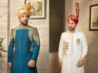 Royal Wedding FallWinter Collection Vol-2 By Shameel Khan (2)