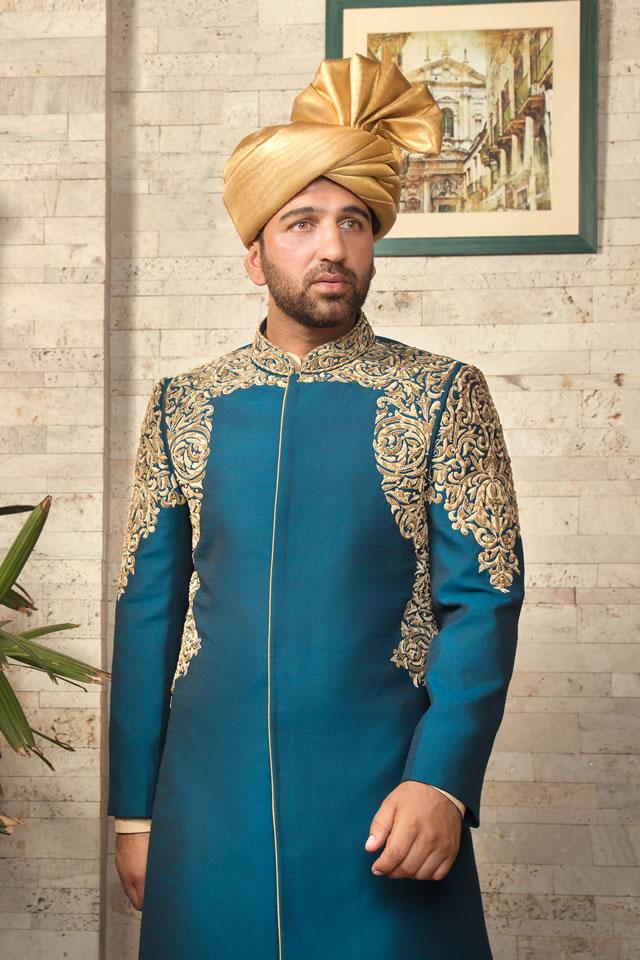 Royal Wedding FallWinter Collection Vol-2 By Shameel Khan (3)